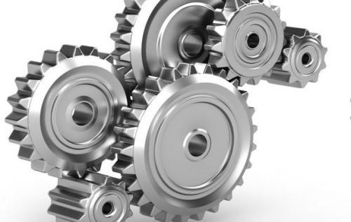 四头电动主轴及制造技术 加工精度高调速范围广能满足连续工作要求