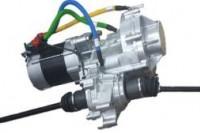 安全舒适 低成本 需求巨大  ----电动车自动变速器