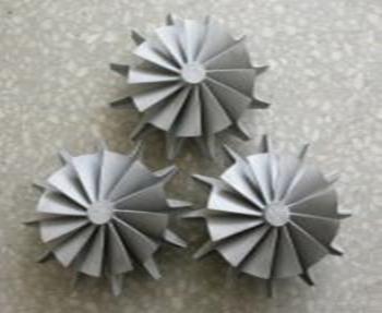 整体细晶铸造技术 可广泛应用于航空和汽车等领域