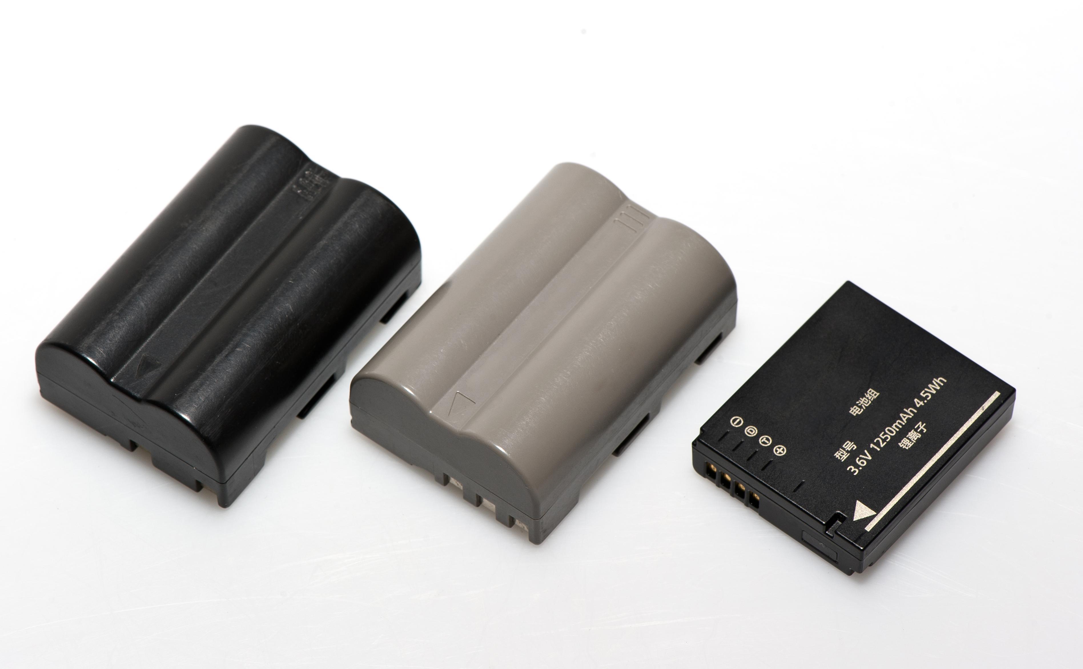 全固态动力锂电池